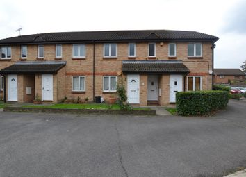 Thumbnail 1 bed maisonette to rent in Lowdell Close, West Drayton