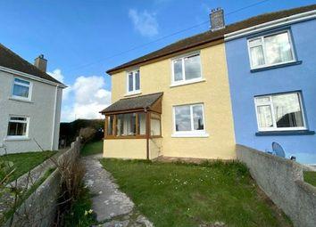 Thumbnail 3 bed semi-detached house for sale in Sandy Leys, Castlemartin, Pembroke