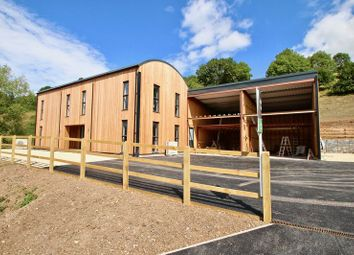 Thumbnail 3 bed barn conversion for sale in Tapmoor, Moorlinch, Bridgwater