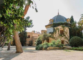 Thumbnail 10 bed villa for sale in Spain, Valencia, Alicante, Alicante