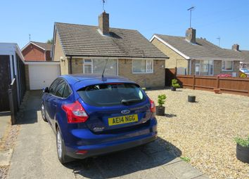 Thumbnail 2 bed detached bungalow for sale in Pilgrims Way, Spalding