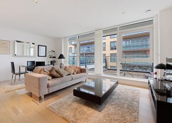 Thumbnail 2 bed flat for sale in 2 New Broadway, Ealing
