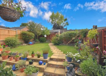 Thumbnail 3 bed terraced house for sale in Gladstone Terrace, Raunds, Wellingborough