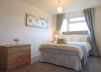 Thumbnail 6 bed shared accommodation to rent in Apsley Court, Crawley