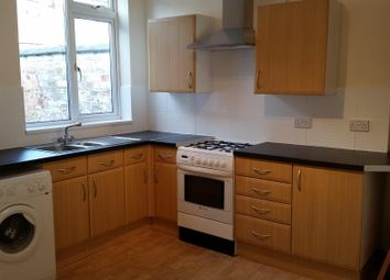 Thumbnail 2 bed terraced house to rent in Rothesay Ave, Exmouth St, Hull