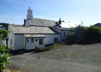 Thumbnail 2 bed semi-detached house for sale in Broad Street, Lifton