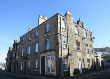 Thumbnail 1 bed flat for sale in 18 Bourtree Place, Hawick