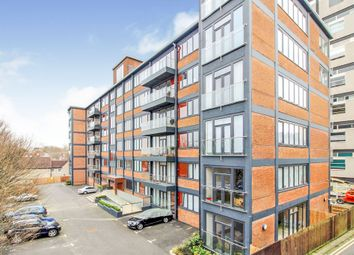 2 bed flat for sale in Sanderson Mews, West Stockwell Street, Colchester CO1