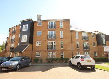 Thumbnail 2 bed flat for sale in Imperial Way, Hemel Hempstead