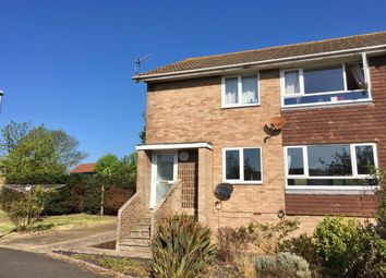 Thumbnail 2 bed flat to rent in Shakespeare Walk, Eastbourne