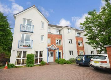 Thumbnail 2 bed flat for sale in Carousel Court, Exeter