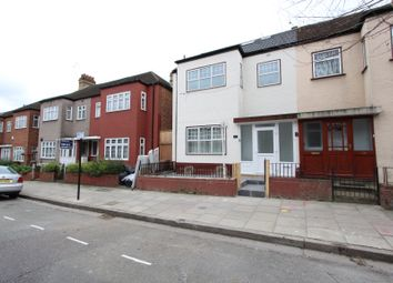 Thumbnail 4 bed duplex to rent in Cleveleys Road, London
