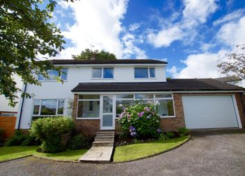 Thumbnail 4 bedroom detached house for sale in Whiteoaks, Bwlchgwyn, Wrexham