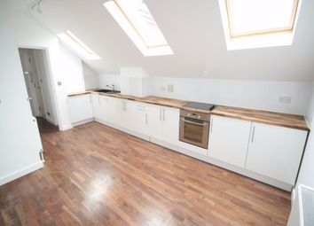 Thumbnail 1 bed flat to rent in Marius Road, London