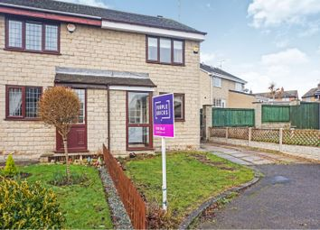 Thumbnail 2 bed semi-detached house for sale in Campsall, Doncaster
