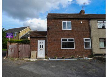 Thumbnail 2 bed semi-detached house for sale in Low Willington, Crook