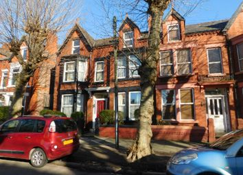 Thumbnail 1 bed property to rent in Dovedale Road, Mossley Hill, Liverpool