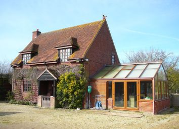 Thumbnail 3 bed detached house for sale in London Road, Tetsworth