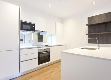 Thumbnail 3 bed flat to rent in Bemish Road, Putney, London