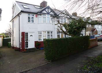 Thumbnail 4 bedroom semi-detached house for sale in Auckland Road, Potters Bar