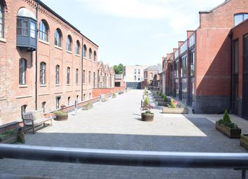 1 bed flat for sale in Queens Brewery Court, 46 Moss Lane West, Manchester M15