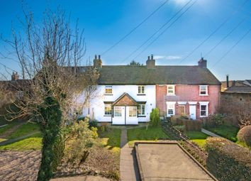 Leacon Lane, Westwell Leacon TN27. 2 bed cottage for sale