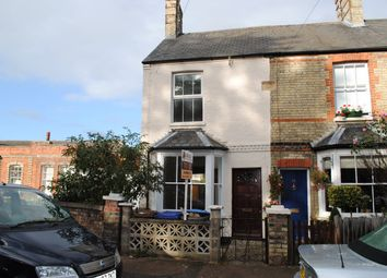 Thumbnail 2 bed end terrace house to rent in All Saints Road, Newmarket