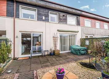 Thumbnail 3 bed terraced house for sale in Rowan Grove, Livingston