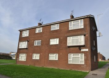 Thumbnail 1 bed flat to rent in Linbeck Court, Blackpool