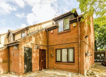 Thumbnail 3 bed end terrace house for sale in Gabrielle Close, Wembley