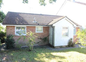 Thumbnail 2 bed semi-detached bungalow for sale in Dornafield Drive East, Ipplepen, Newton Abbot