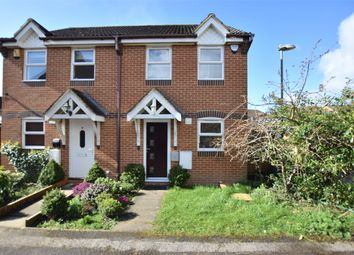 2 bed semi-detached house for sale in Rowan Grove, Oxford, Oxfordshire OX4
