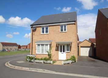 Thumbnail 3 bed detached house for sale in Simmental Street, Bridgwater