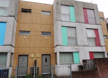 Thumbnail 4 bed town house for sale in Palladium Drive, Harpurhey, Manchester