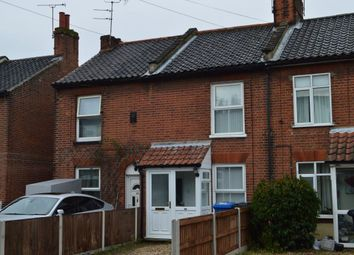 Thumbnail 2 bed property to rent in Denmark Opening, Sprowston Road, Norwich