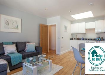 Thumbnail 2 bed flat for sale in Saint Mary's Street, Wallingford