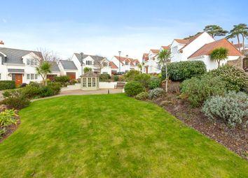 Westfield Road, Budleigh Salterton, Devon EX9. 3 bed detached house
