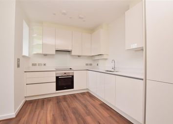 Thumbnail 2 bed flat for sale in Russell Hill, Purley, Surrey