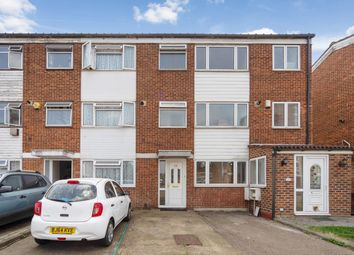 Thumbnail 5 bed town house for sale in Dunedin Way, Yeading, Hayes