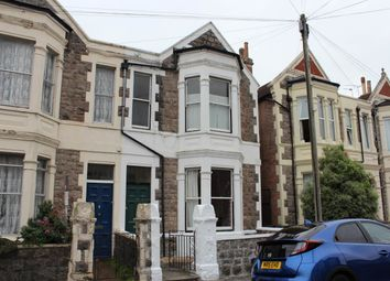 Thumbnail 5 bedroom property to rent in Clifton Road, Weston-Super-Mare, North Somerset