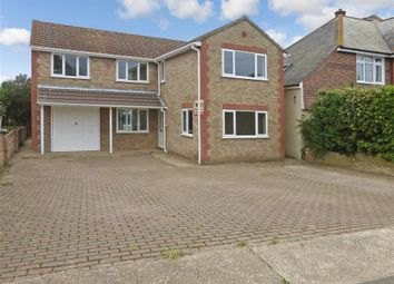 4 bed detached house for sale in Oak Avenue, Minster On Sea, Sheerness, Kent ME12