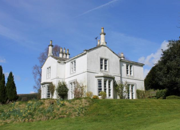 Thumbnail 4 bed country house to rent in The Glebe, Kirkland, Moniaive
