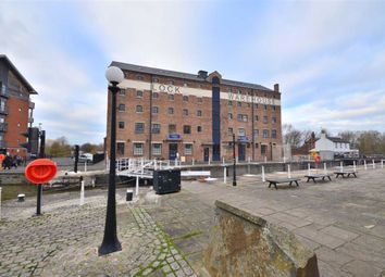 Thumbnail 1 bed flat for sale in Severn Road, Gloucester