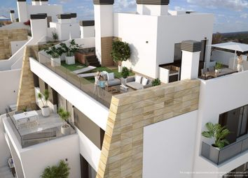 Thumbnail 3 bed apartment for sale in Villamartin, Costa Blanca, Valencia, Spain