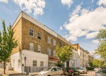 Thumbnail 5 bed terraced house for sale in Allen Road, Stoke Newington London