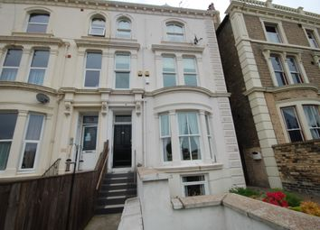Thumbnail 1 bedroom flat for sale in Quay Road, Bridlington