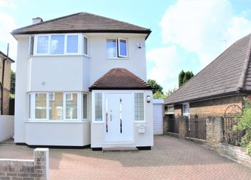 3 bed detached house for sale in Chiltern View Road, Uxbridge UB8