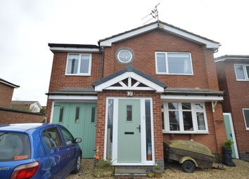 Thumbnail 5 bed detached house for sale in Windmill Close, Staining, Blackpool