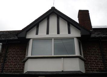 Thumbnail 2 bedroom flat to rent in Gospel Lane, Acocks Green, Birmingham