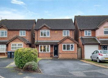 Thumbnail 3 bed detached house for sale in Field Gate Lane, Fenny Compton, Southam